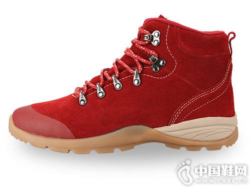 捷威旅游鞋2018新款运动户外鞋