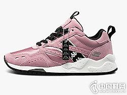 2018新款KAPPA卡帕运动鞋跑