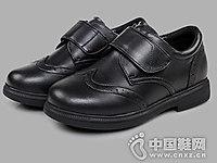 新款真皮学生校鞋早晨皮鞋复古鞋
