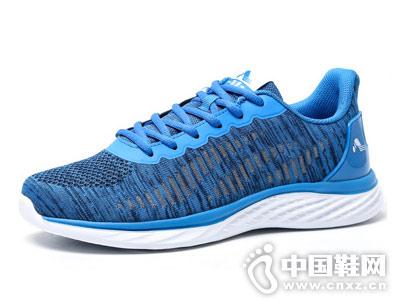 新款运动鞋康踏2018男士跑步鞋