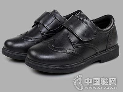 新款真皮學生校鞋早晨皮鞋復古鞋