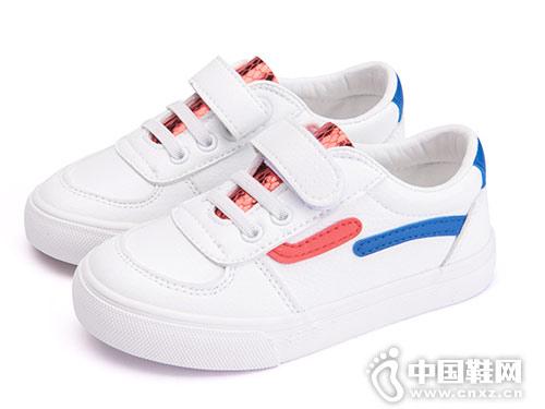 儿童帆布鞋2018新款男童布鞋