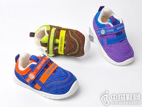 贝诺系列0-1岁乐客友联婴幼儿宝宝鞋