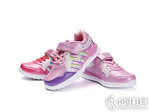 贪婪猫童鞋7新款春秋运动鞋