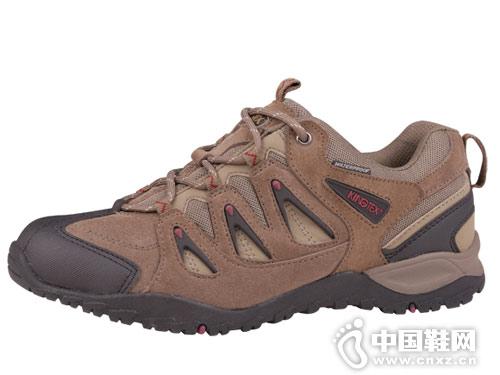 低帮户外金帝狮KINGTXE登山鞋跑鞋