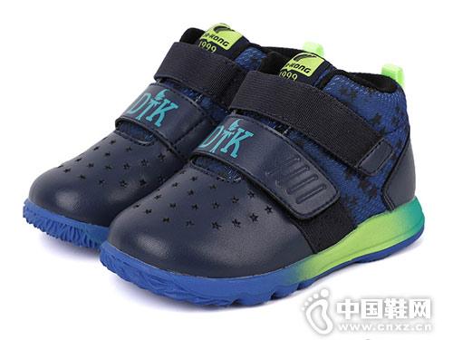 健康童鞋江博士Dr.kong幼儿机能鞋