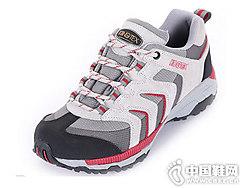KINGTEX金帝狮专业户外徒步鞋