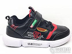 酷丁童鞋2018年冬季新款