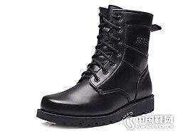真皮高�头篮�雪地靴��人3515�靴