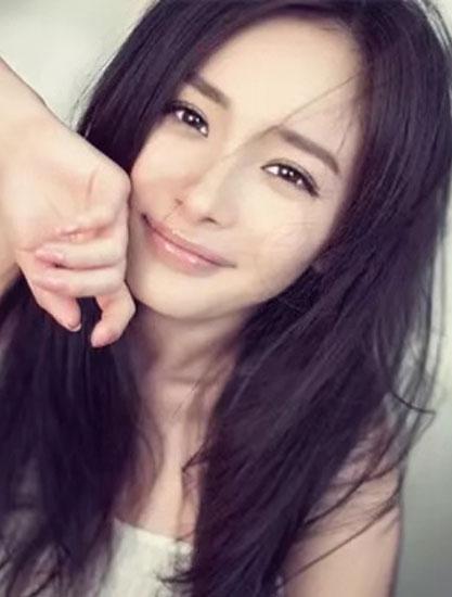 龙足穿搭:别说韩式眉欧式眉 最美还是秋波眉!