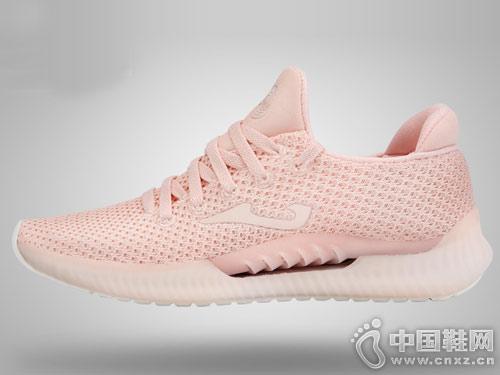 joma女鞋跑步鞋网面运动鞋