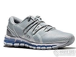 ASICS亚瑟士跑步鞋 缓震胶、易弯折