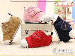 秋冬鞋小童�W步鞋2018卡特兔����鞋