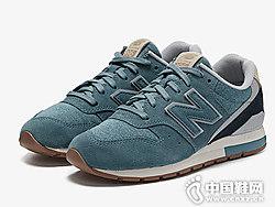跑步鞋休闲运动鞋秋冬款纽巴伦新款