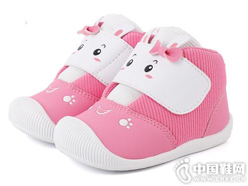 2018新款Dr.kong江博士0~1岁婴儿鞋