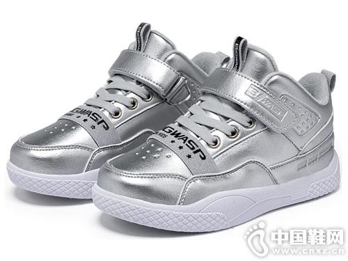 2018新款大黄蜂童鞋运动鞋