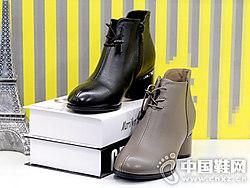 皮之���9�2018新款冬靴
