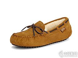 2019羊毛豆豆鞋JUMBOUGG�帛新款