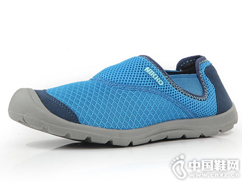 户外溯溪鞋Nikko日高 柔软舒适 防滑底