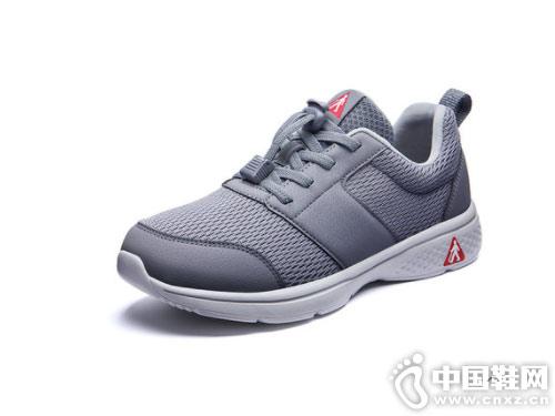 2018新款老年散步鞋足力健老人鞋
