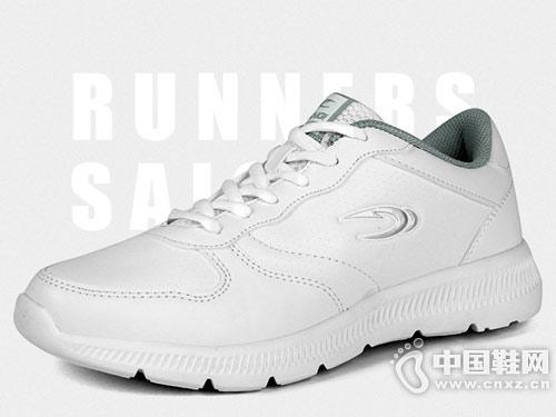 赛琪男鞋秋季男士运动鞋户外跑步鞋