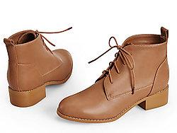 马丁靴女英伦风新款短靴子女粗跟低跟百搭