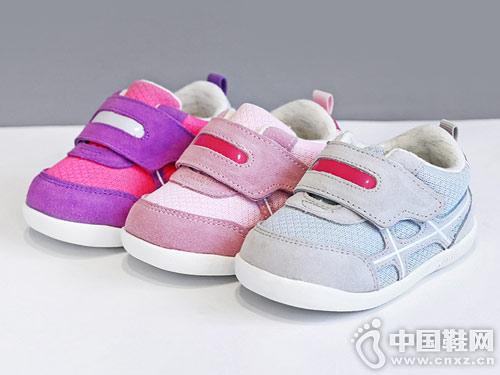 雪娃娃宝宝学走路鞋子0-1岁 软底鞋