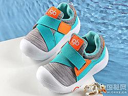 好孩子童鞋宝宝鞋子1-3岁婴儿学步鞋