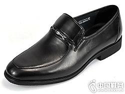 19春季制式男鞋Kaieers科而士皮鞋