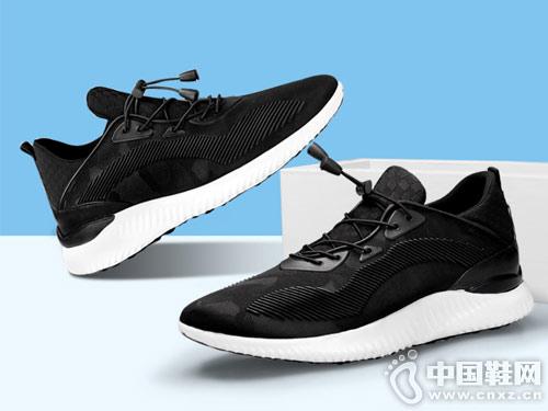 增高鞋GONY高尼男士增高运动鞋休闲鞋