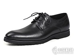新款米斯特因米斯特因夏季正�b皮鞋