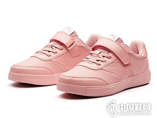 安踏童鞋2019春季新款兒童板鞋