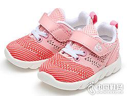 阿福��2019春季�����W步鞋新款
