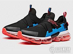 安踏2019新款运动鞋 潮流气垫 运动自如