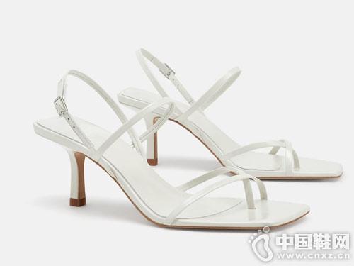 2019新款世尊女鞋新款凉鞋