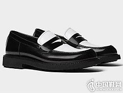 世尊品牌2019新款休?#20449;?#27454;单鞋