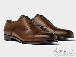 2019新款世尊男士皮鞋
