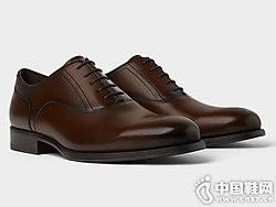 世尊2019新款男士皮鞋