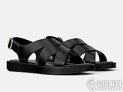 世尊2019新款休闲凉鞋
