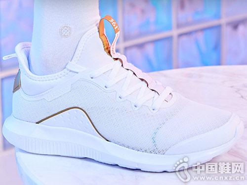 361男鞋运动鞋2019春季新品跑鞋