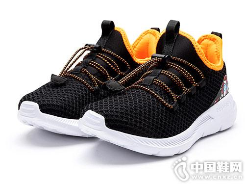 2019新款361童鞋跑鞋