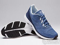 迪卡侬透气轻便舒适弹力跑步鞋