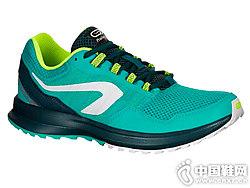 迪卡侬跑步鞋 缓震耐磨 入门越野鞋