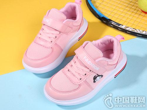 童鞋运动鞋2019春款新款百变米奇