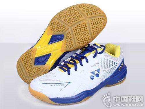 新款尤尼克斯羽毛球鞋减震防滑