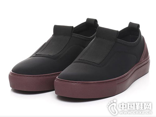 弹力布?#34892;?#38386;鞋FATO伐拓新款