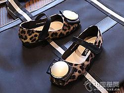 奔?#20449;?#31461;单鞋子2019春款公主鞋