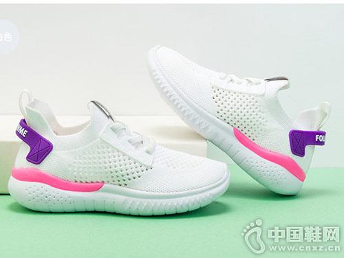 2019富罗迷春季新款童鞋运动鞋