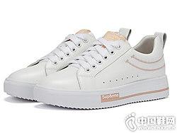 西村名物2019春季 休?#34892;?#30333;鞋