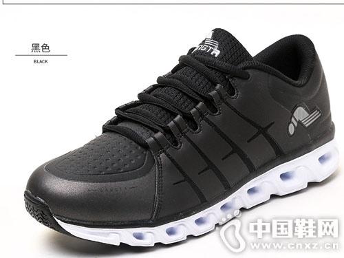 康踏春秋新款男子运动鞋跑步鞋